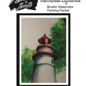 smaller front cover Marblehead Lighthouse1