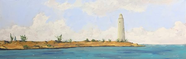 Historic Grand Turk Lighthouse